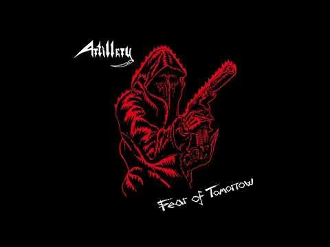 Artillery - Fear Of Tomorrow (FULL ALBUM)