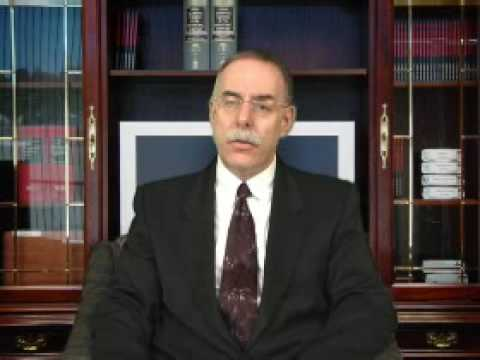What to do if YOU are ARRESTED - By Dr. Lorandos