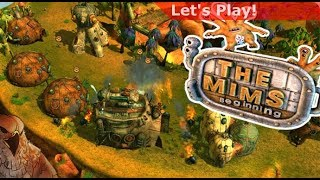 Let's Play: The Mims - Beginning
