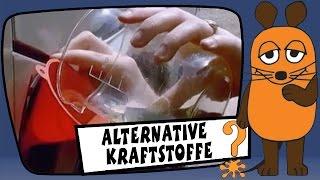 Was sind alternative Kraftstoffe? - Sachgeschichten mit Armin Maiwald