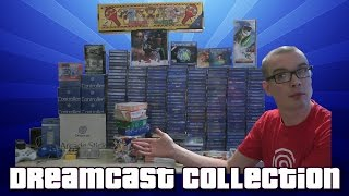 Dreamcast Collection - Full PAL Set & More