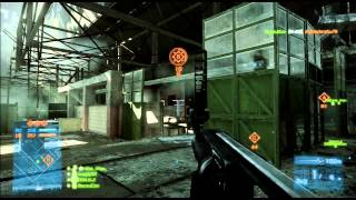 【BF3】【PS3】BattleField3 FUNNY MOMENT #3