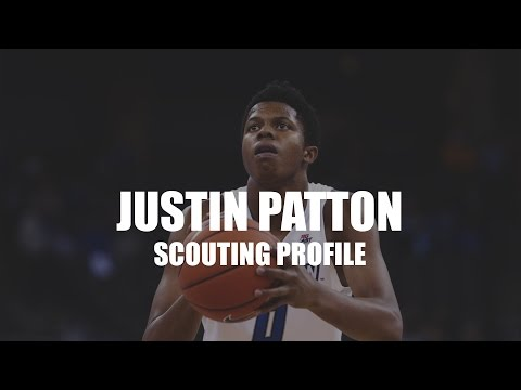 Justin Patton - 7