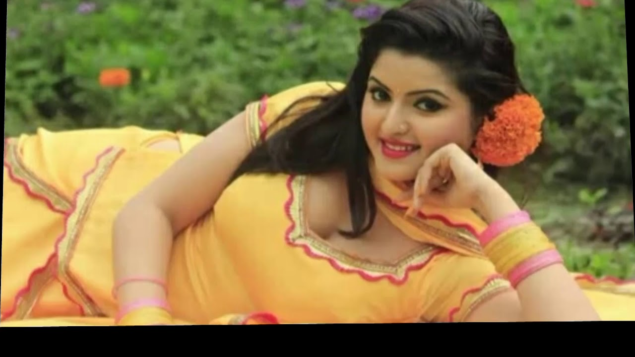 Bangladeshi Model Pori Moni Top 20 Hot Photo 2018 - Youtube-6264