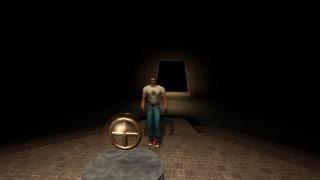 Serious Sam: The First Encounter Первый стрим