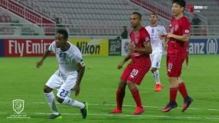 الأهداف | لخويا 4 - 1 الفتح السعودي | دوري أبطال آسيا 2017