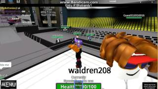 roblox hacker battling lebronjames
