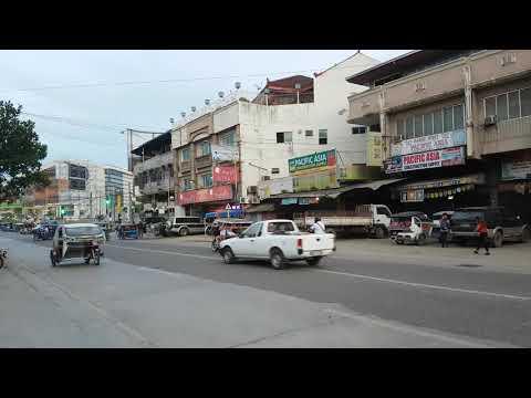 Puerto Princesa City Proper