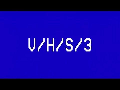 V/H/S 3 (Short Horror Film Parody)