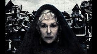 映画『ウィンチェスターハウス アメリカで最も呪われた屋敷』予告編