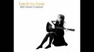 Watch Beth Nielsen Chapman I Can See Me Loving You video