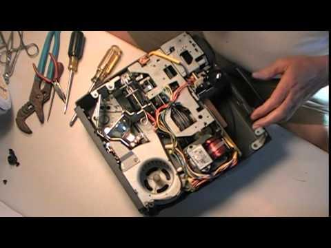 kodak carousel repair kit video youtube rh youtube com Kodak Carousel Ad Kodak Carousel Projector Bulb