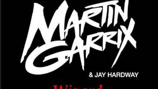 Download WIZARD - Martin Garrix & JAY HARDWAY HQ MP3 song and Music Video