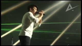 NOAH - Kupu Kupu Malam (Live)