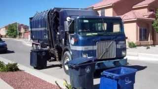 CABQ Solid Waste -