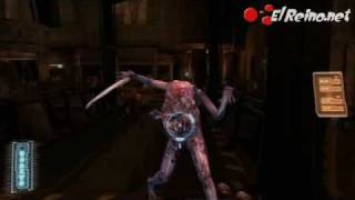 Vídeo análisis/review Dead Space Extraction - Wii