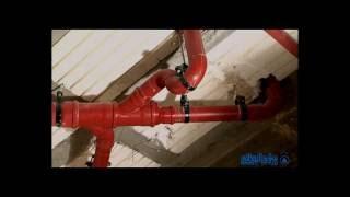 فیلم آموزشی لوله کشی به زبان ساده - پوش فیت (Plumbing training video pushfit)