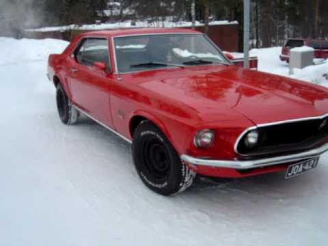 ford mustang 1969 coupe grande youtube - 1969 Ford Mustang Coupe