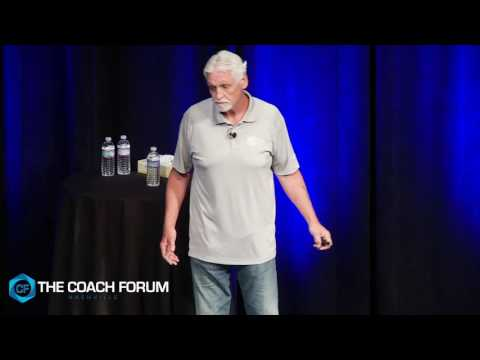 CF 2016: Coaching From the Inside Out: Building Character