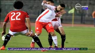 حصاد الاسبوع - حسن شحاتة: اداء منتخب مصر غير جيد وتونس كانت افضل في الشوط الثاني