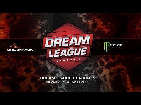 Team Liquid vs Team Lithium - Bo3 - DreamLeague S10