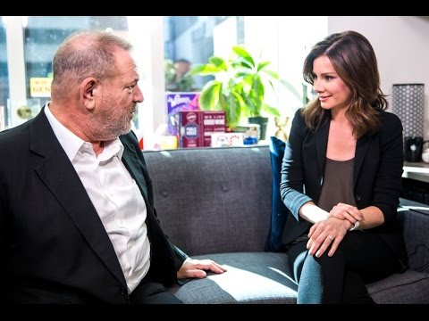 Harvey Weinstein | Real Biz with Rebecca Jarvis | ABC News