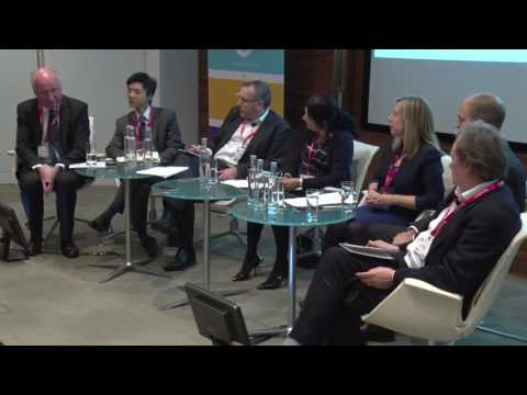 Public Property Summit:  'Friends not foes' panel discussion