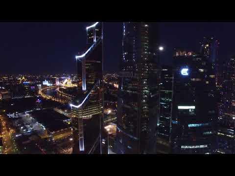 Moscow City Telecom-Биржа