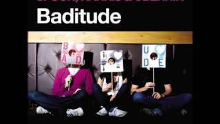 Spoon, Harris & Obernik - Baditude - Original Instrumental Mix