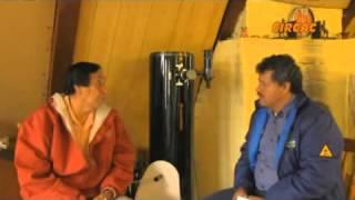 Profecías Impactantes  Contactado con Seres del Espacio  2da entrevista al Ing