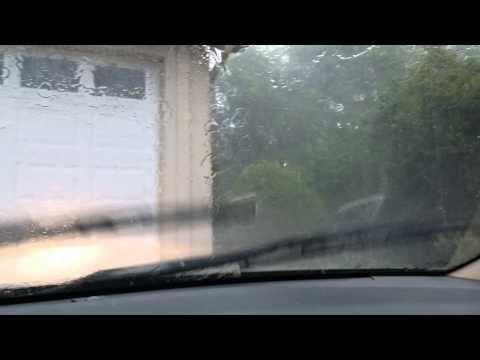 Storm-Hickory NC-JUNE 19, 2014