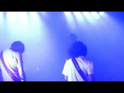 "The Charlie´s Jacket feat. Jeremy Flagelo -- ""How""-- (extreme live) Arte Joven (La Plata) 2013"