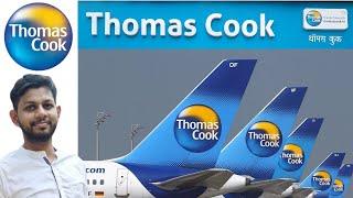 THOMAS COOK Share Latest News    THOMAS COOK News   Thomas cook Multibagger Share   #Thomas_cook