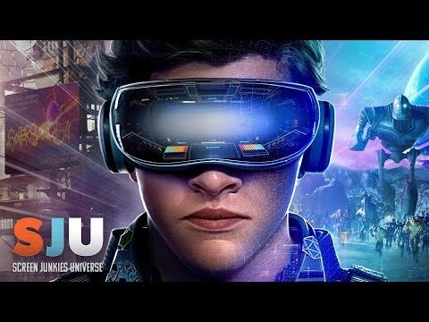 How Big Will Ready Player One Open This Weekend? - SJU