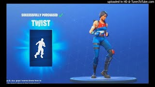 "KOSTENLOSE Fortnite x Ski Maske der Slump Gott Typ Beat 2019 ""Twist"" (prod. Haven Beats)"