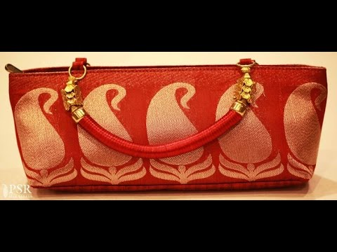 Latest Designer Hand Purses@150 Rs||Charminar||Hyderabad||In