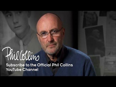 Phil Collinsアーティスト写真