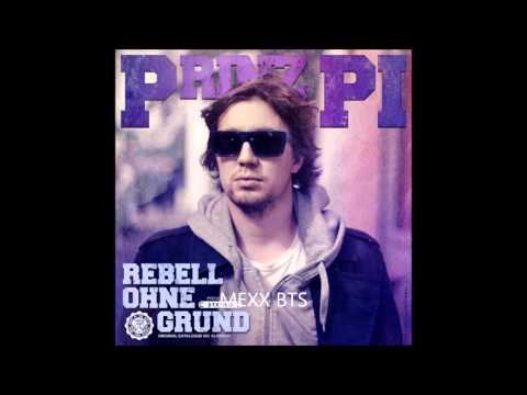 Prinz Pi - Der neue iGod (Album: Rebell ohne Grund 2011)