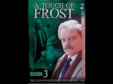 A Touch of Frost (1992) Season 12 Episode 1