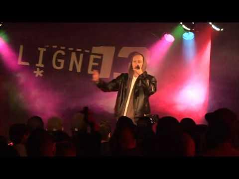 Youtube: Tremplin 2012 – Cenza Live