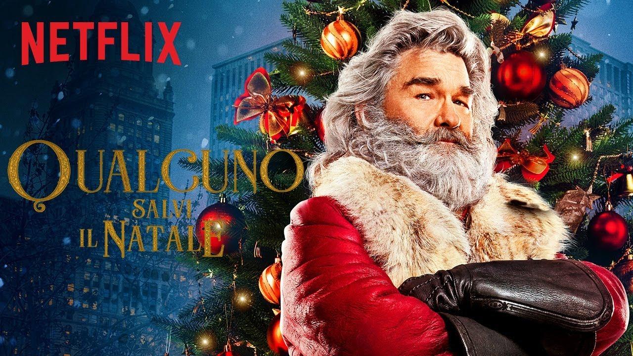 Immagini Di Natale Da Salvare.Qualcuno Salvi Il Natale Teaser Ufficiale Hd Netflix