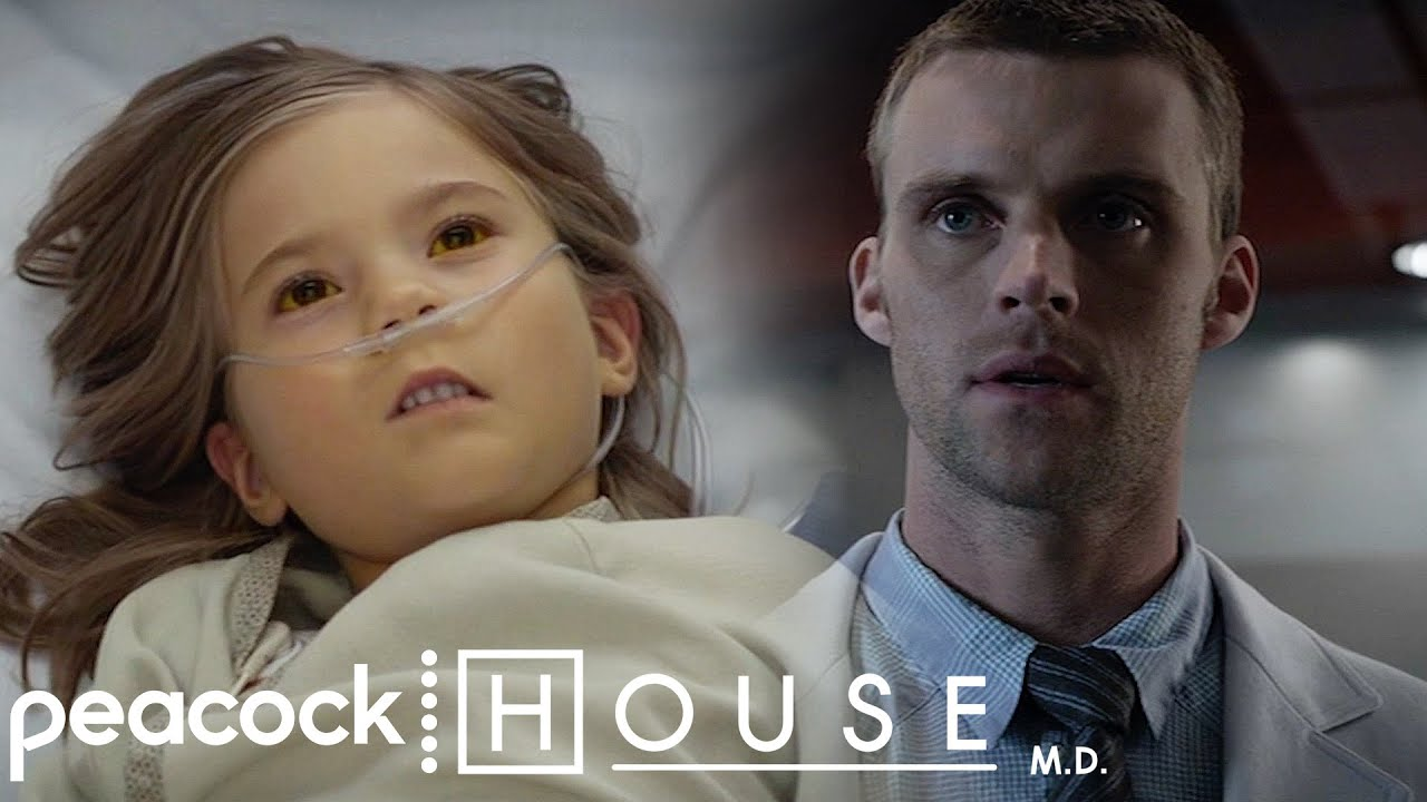 Download Chase Figures It Out!   House M.D.