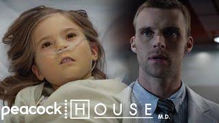 Chase Figures It Out!   House M.D.