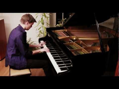Piano cover - Clubbed to death - Matrix - Rob Dougan