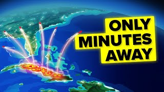 How A Nuclear World War 3 Almost Happened