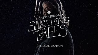 Jeff Bridges Sleeping Tapes - TEMESCAL CANYON