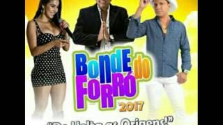 11- BONDE DO FORRÓ- ANJO AZUL- DE VOLTA ÀS ORIGENS