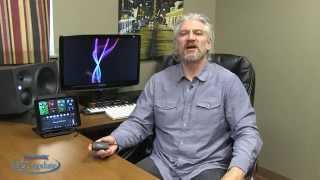 IK Multimedia iRig 2 Guitar Interface Review - Sweetwater's iOS Update, Vol. 100