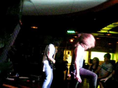 Abiotic - Rocketown 11/12/11