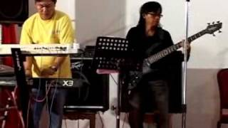 You are Holy (Prince of Peace)/ Cyril/ 7thMelody Music Band